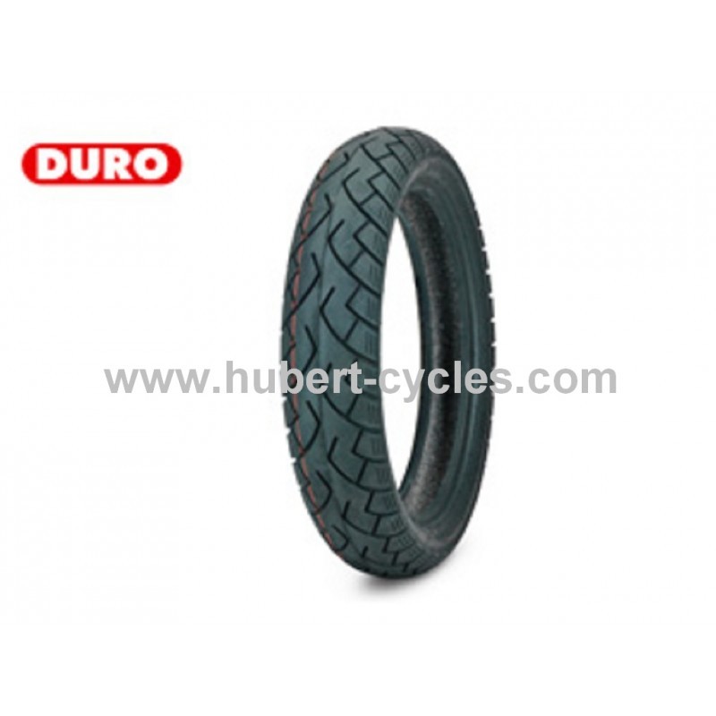 PNEU TUBELESS SUPER MOTARD 120/80/17 HF2