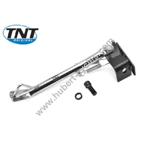bequille laterale chrome luxe tnt adapt nitro