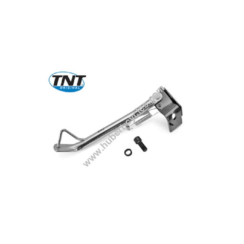 bequille laterale chrome luxe tnt adapt stunt