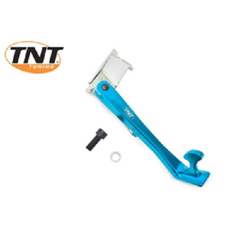 bequille larerale tnt adapt nitro bleu anod