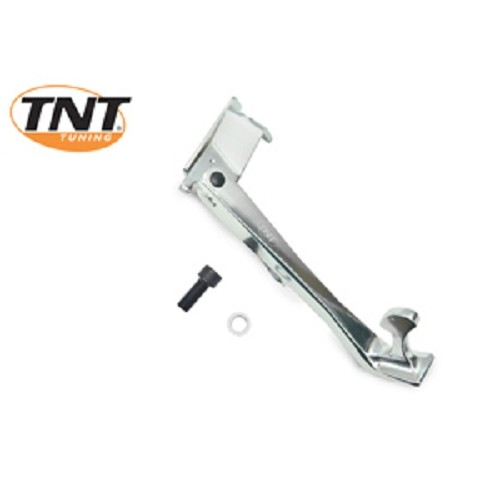 BEQUIL LATER ALU TNT ADAPT NITRO SILVER