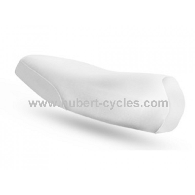 COUVRE SELLE ADAPT BOOSTER 2004 BLANCHE