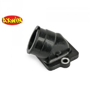 PIPE TYPHOON NRG ZIP LX50-125