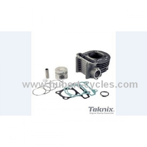 CYL TEKNIX 125 SCOOT CHINOIS 4TPS 152QMI