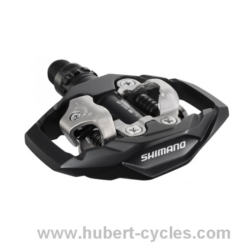 PEDALES SHIMANO PDM530