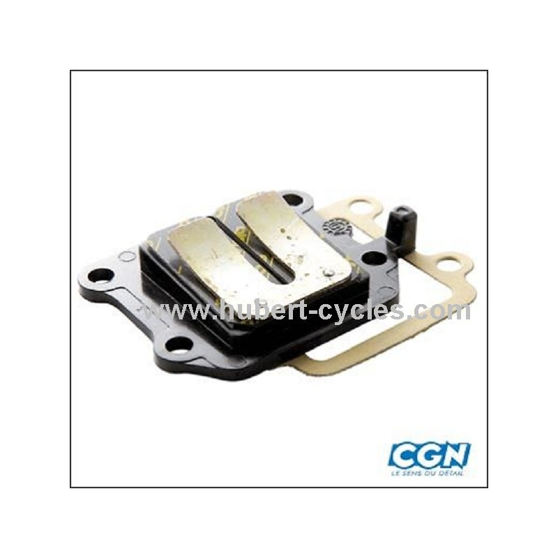 CLAPET TOP PERF ADAPT. BOOSTER