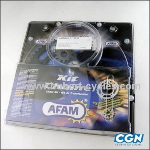 KIT CHAINE AFAM RS2 MATRIX 2004>05 11X47