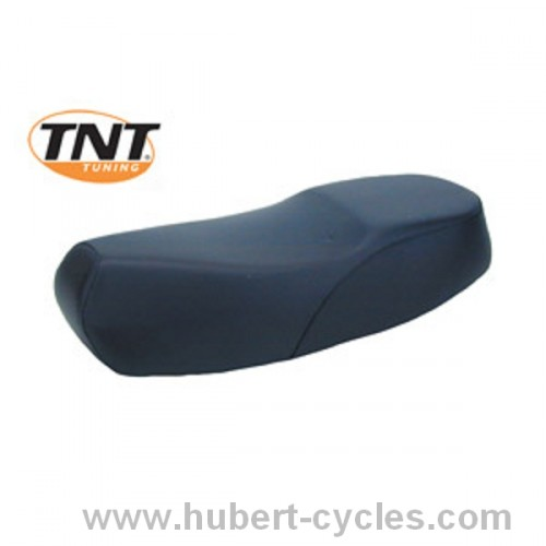SELLE ADAPT BOOSTER SPIRIT NOIRE REF 033