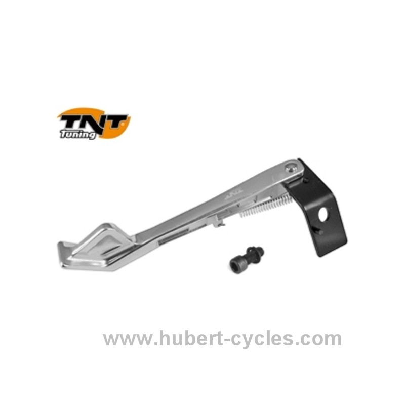 BEQUILLE LATERALE ALU STUNT/SLIDER