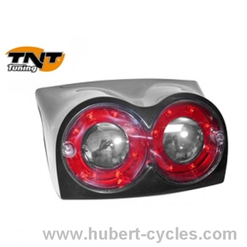 FEU AR BOOSTER 2004 LED EXTEND