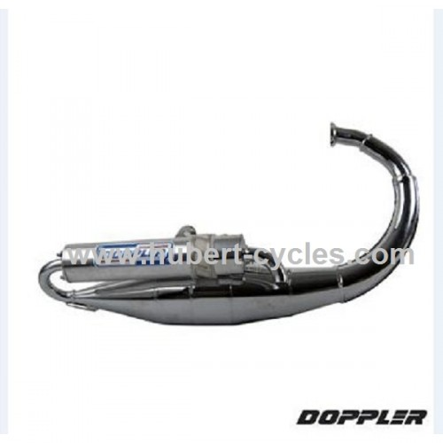 POT DOPPLER S3R BOOSTER (CHROME)
