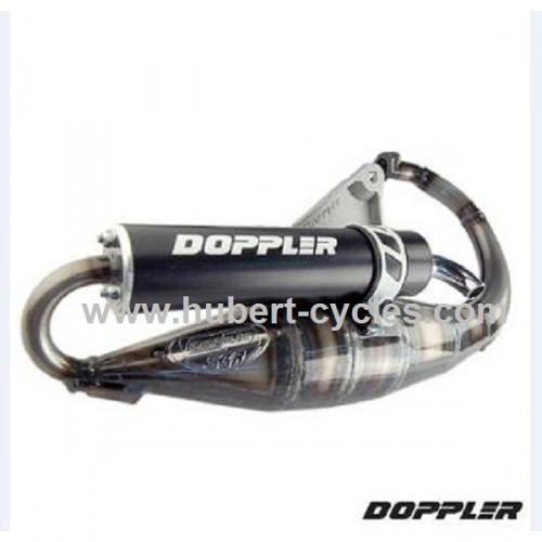 POT DOPPLER S3R EVOLUTION BOOSTER STUNT