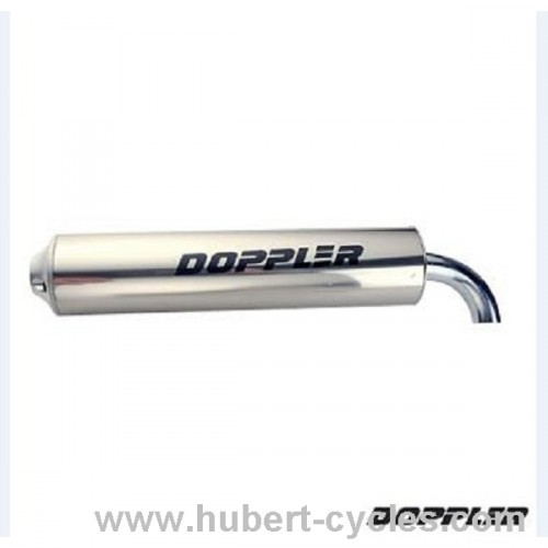 SILENCIEUX DOPPLER RR7 BOOSTER/SPEED/NIT
