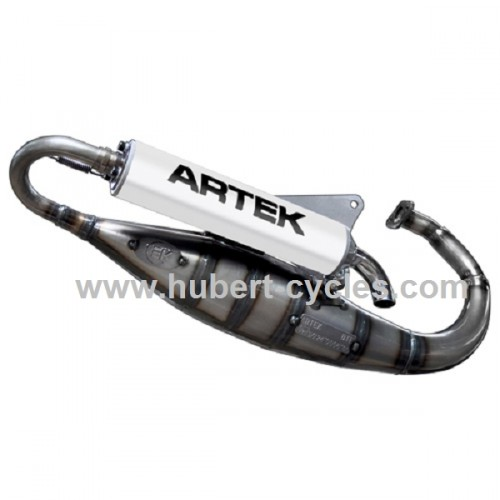 POT SCOOT ARTEK K2 VERNI POUR BOOSTER -S