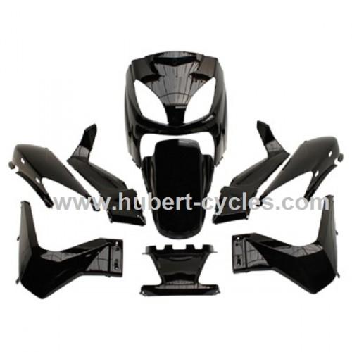 CARROSSERIE MAXISCOOT POUR YAMAHA 125 X-