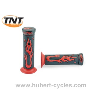 PAIRE REVETEM GEL TNT FLAMMING ROUGE