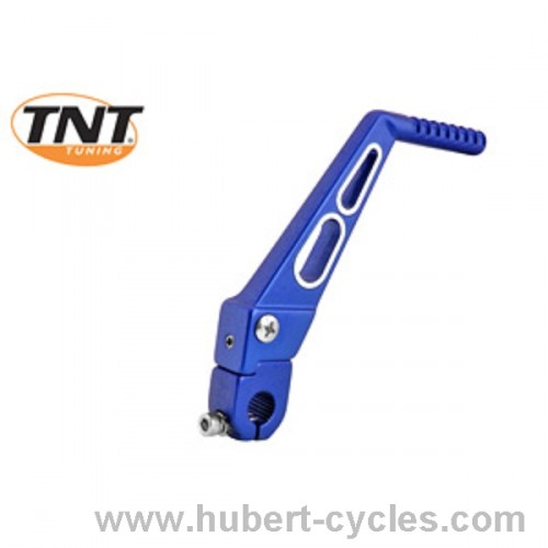 KICK TNT LIGHTY ADAPT SENDA BLEU ANODISE
