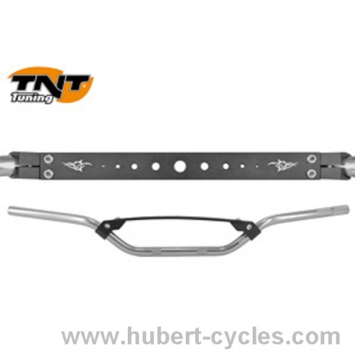 GUIDON CROSS TNT HIGHWAY SILVER GU07A