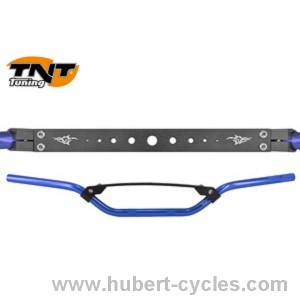 GUIDON CROSS TNT HIGHWAY BLEU GU07A