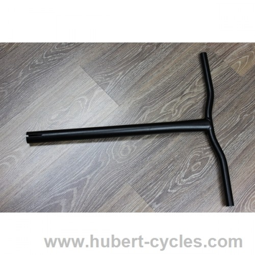 GUIDON TROTTINETTE CINTRE ALU RENF 55CM