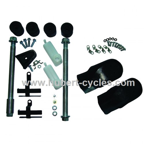 KIT  COMPLET PROTECTION TEFLON SM