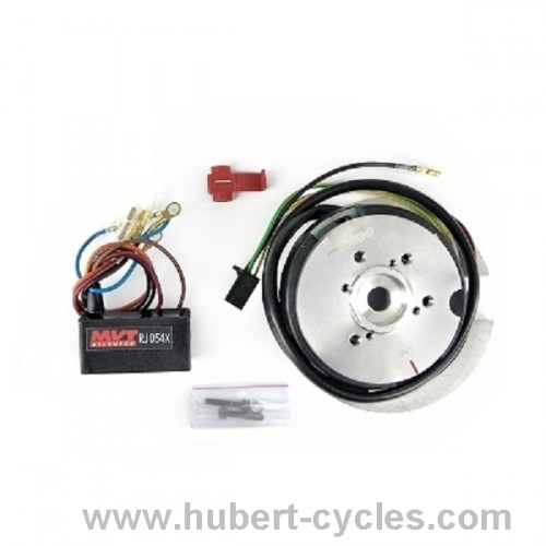 MVT ROTOR INTER+LUMIER BOOSTER NITRO AM