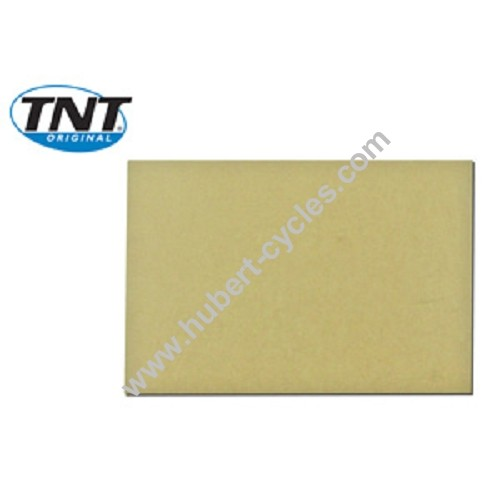 feuille a4 joint papier ep 0,3 mm gas03