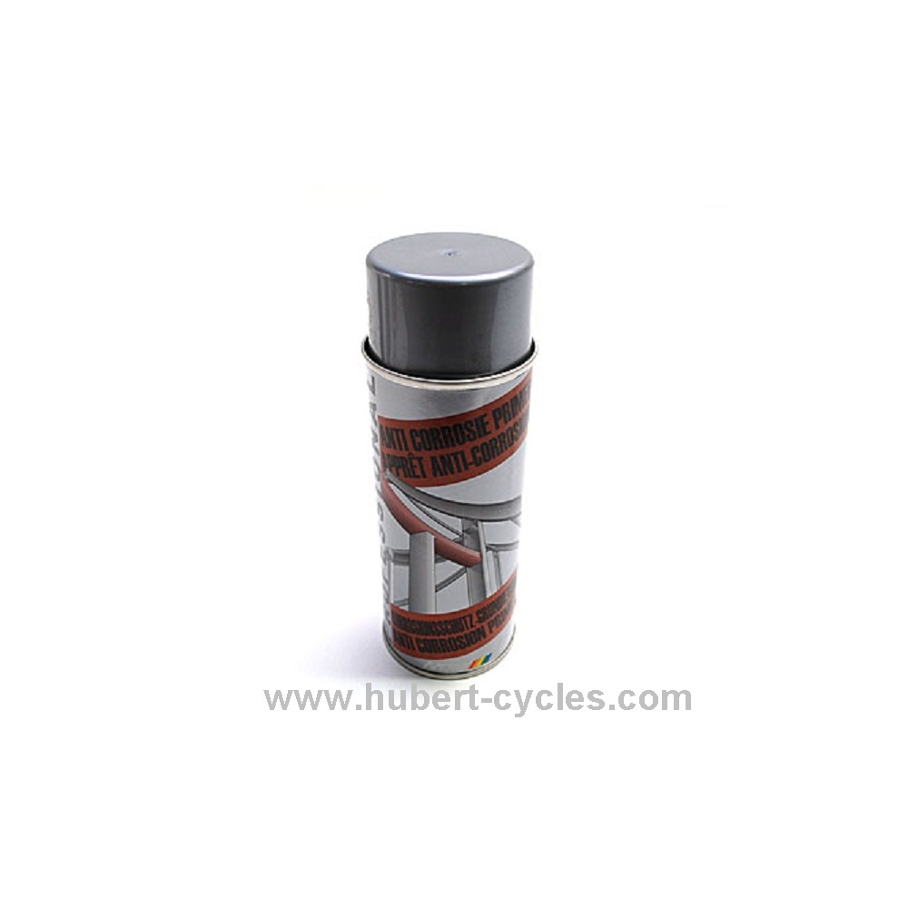 achat bombe motip appret anti corrosion 400ml p2r hubert cycles. Black Bedroom Furniture Sets. Home Design Ideas