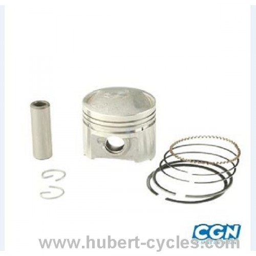 PISTON SYM 4T 50CC MIO/ORBIT D37