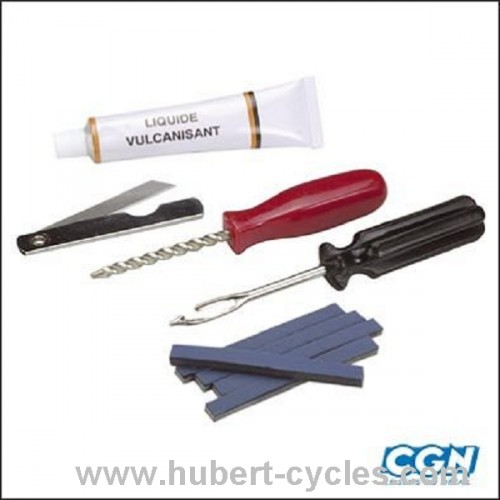 NECESSAIRE REPARATION TUNR MECHES (KIT)