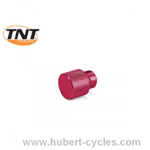 BOUCHON HUILE ADAPT BOOST ROUGE