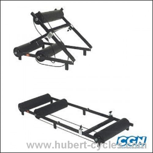 HOME TRAINER GIST PROF RESINE 3 ROULEAUX