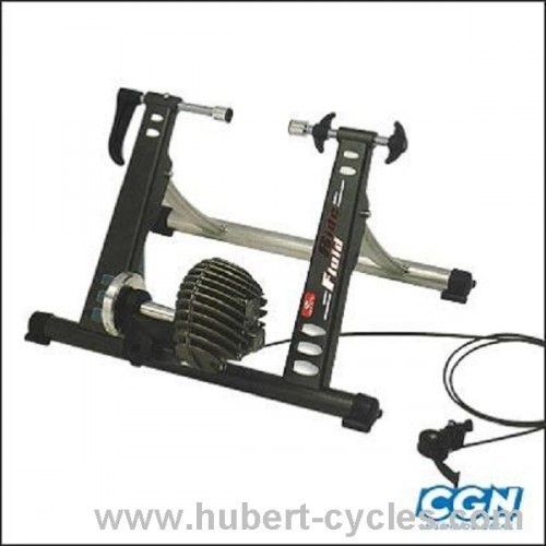 HOME TRAINER GIST RIDE FLUID REGLABLE
