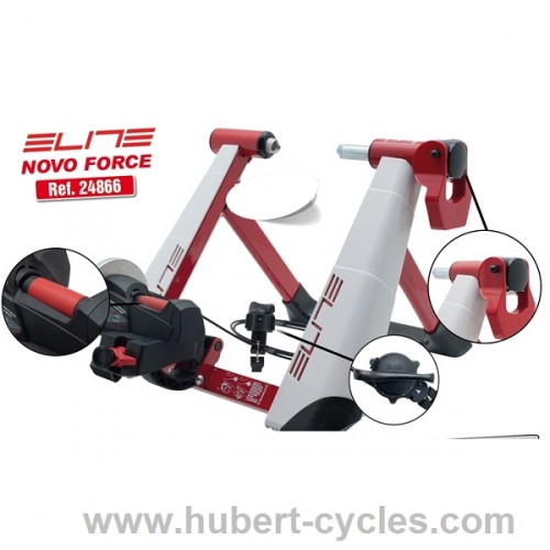 HOME TRAINER ELITE NOVO FORCE (RESISTANC