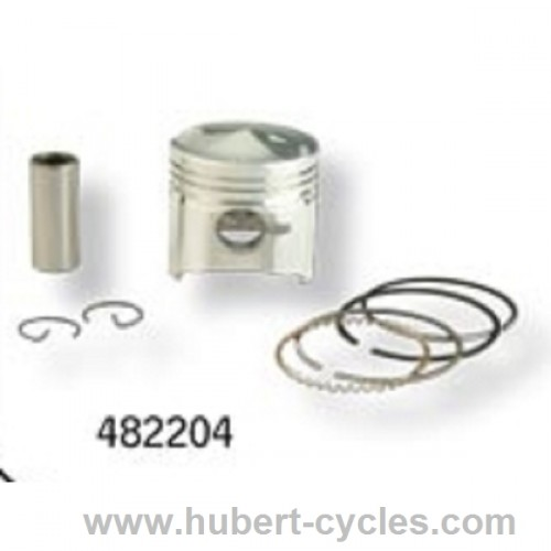 PISTON PIAGGIO ZIP/FLY/LIBERTY/VESPA LX