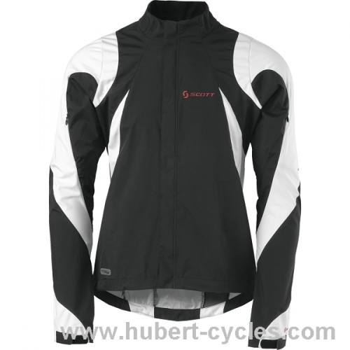 VESTE SCOTT LIMITED BLACK T XL