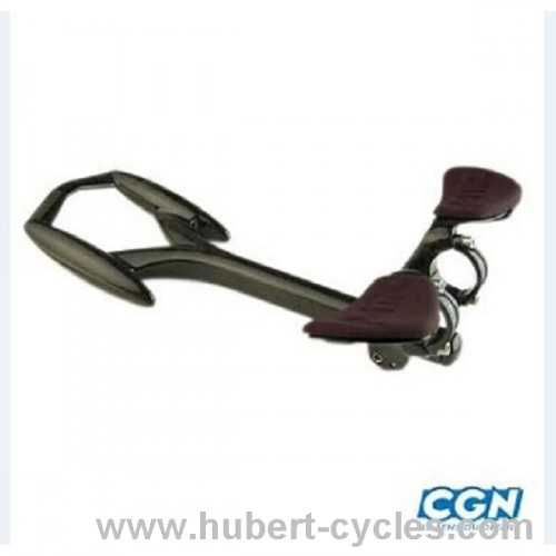 CINTRE TRIATHLON TRIBAR CARBONE 31.8