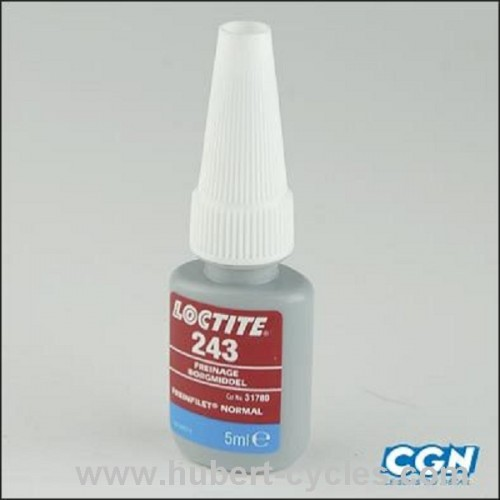 FREIN FILET NORMALE (TUBE 5ML) 243