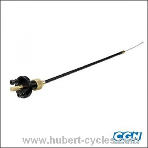 COMMANDE STARTER TOP PERF MANUEL A CABLE