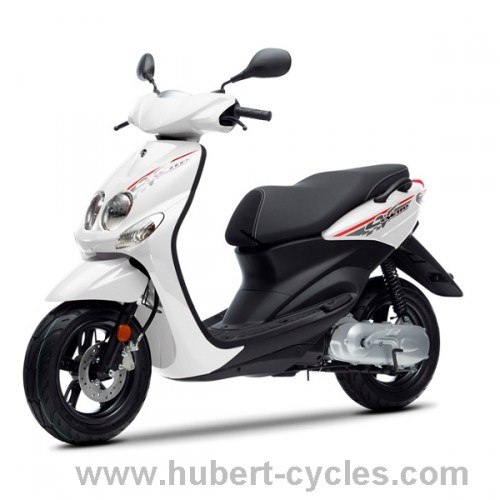 SCOOTER OVETTO 2 TEMPS MBK MWM2