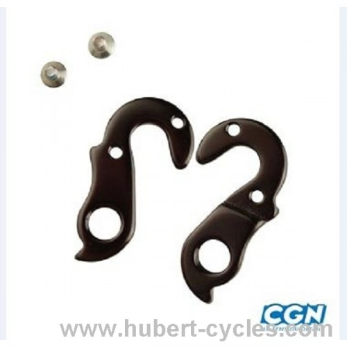 PATTE DERAILLEUR CORRATEC CINELLI