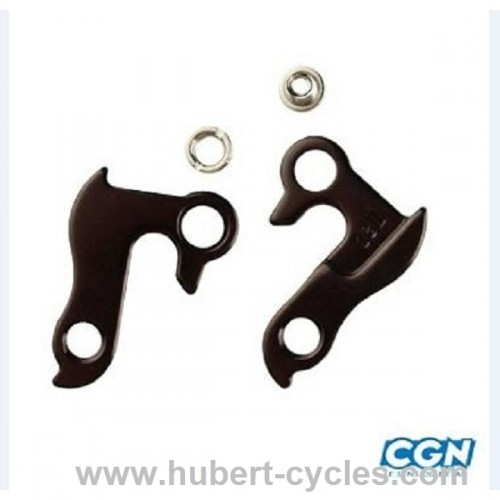 PATTE DE DERAILLEUR FUJI CORRATEC OPTIMA