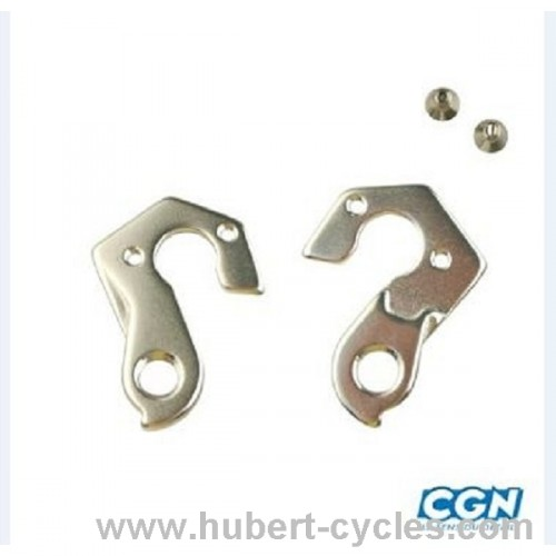 PATTE DE DERAILLEUR DECATHLON