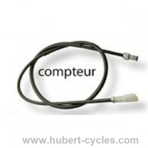 TRANSMIS COMPTEUR SCOOT CHINOIS CARRE