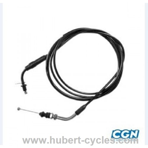 CABLE GAZ SCOOT CHINOIS 199CM COMPLET