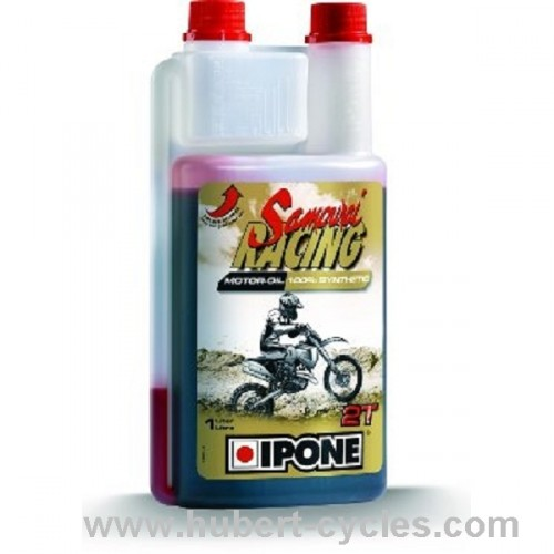 HUILE IPONE SAMOURAI RACNG 1L DOSEUR