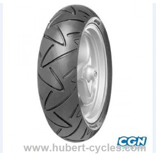 PNEU SCOOT 100/80 X 10 ** CONTINENTAL TW