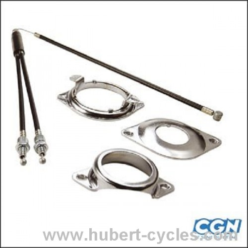 ROTOR+CABLE+GAINE BMX FREESTYLE