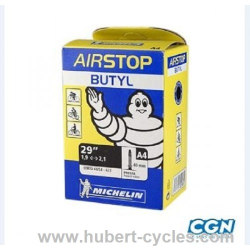CHAMBRE AIR VTT 29X1.75/2.20 VP MICHELIN