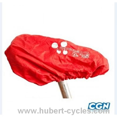 COUVRE SELLE UNIVERSEL SPAD FESNET ROUGE